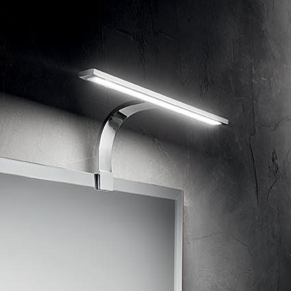 Ideal Lux 005225 TOY AP1 LINEAR tükörre szerelhető lámpa
