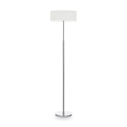 Ideal Lux 143163 WOODY PT2 BIANCO állólámpa