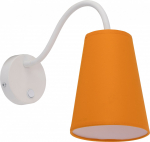 TK Lighting TK-2448 Wire Colour fali lámpa