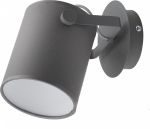 TK Lighting Relax Gray falikar TK-2679