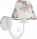 TK Lighting Rosa White falikar TK-370