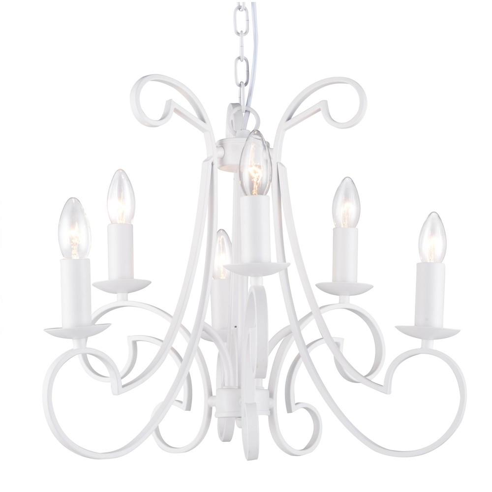 Zuma Candle csillár ZU-RLD94757-6