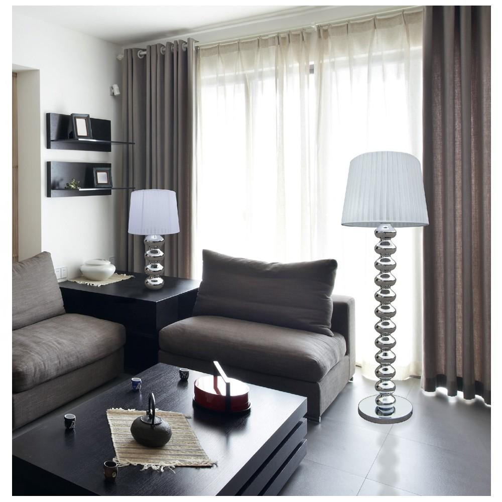 Zuma Deco asztali lámpa ZU-TS-060216T-CHWH