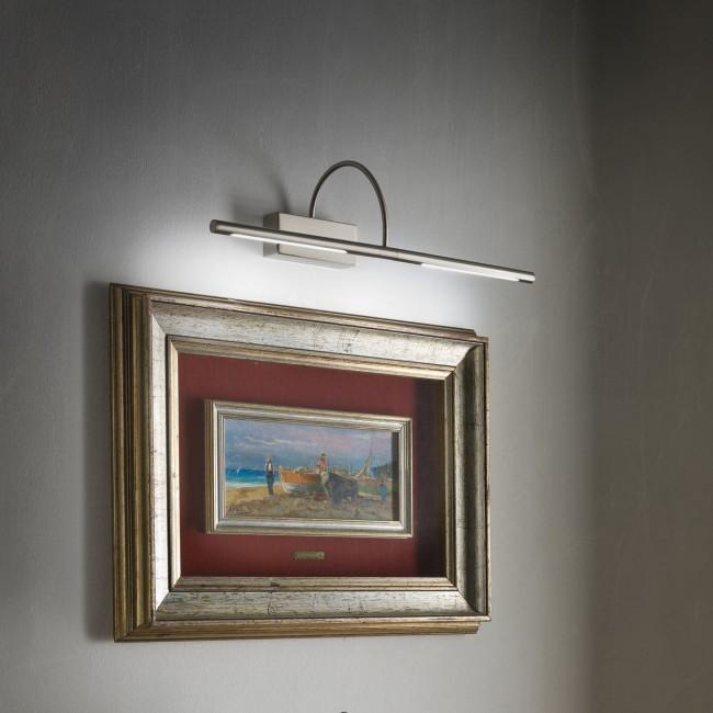 Redo LED képmegvilágító lámpa KENDO 01-1138