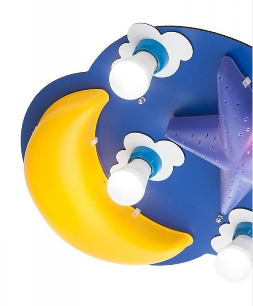 Redo 04-452 STARRY NIGHT lámpa