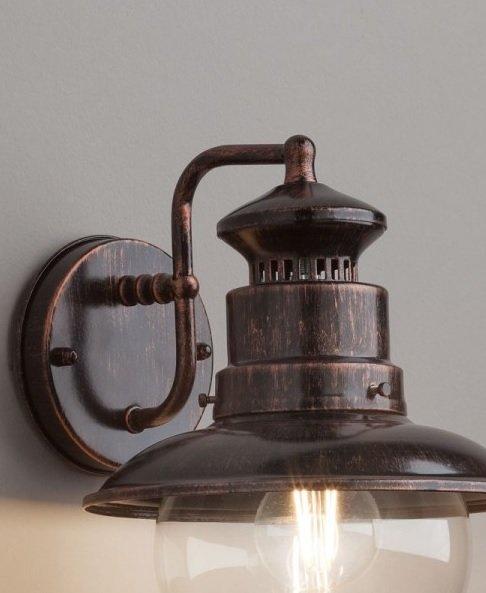 Redo SML kültéri lámpa 9045 SCOTT