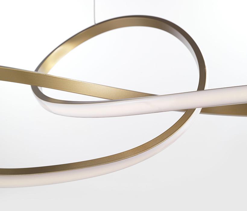 Nova Luce Fusion LED függeszték NL-1701101002