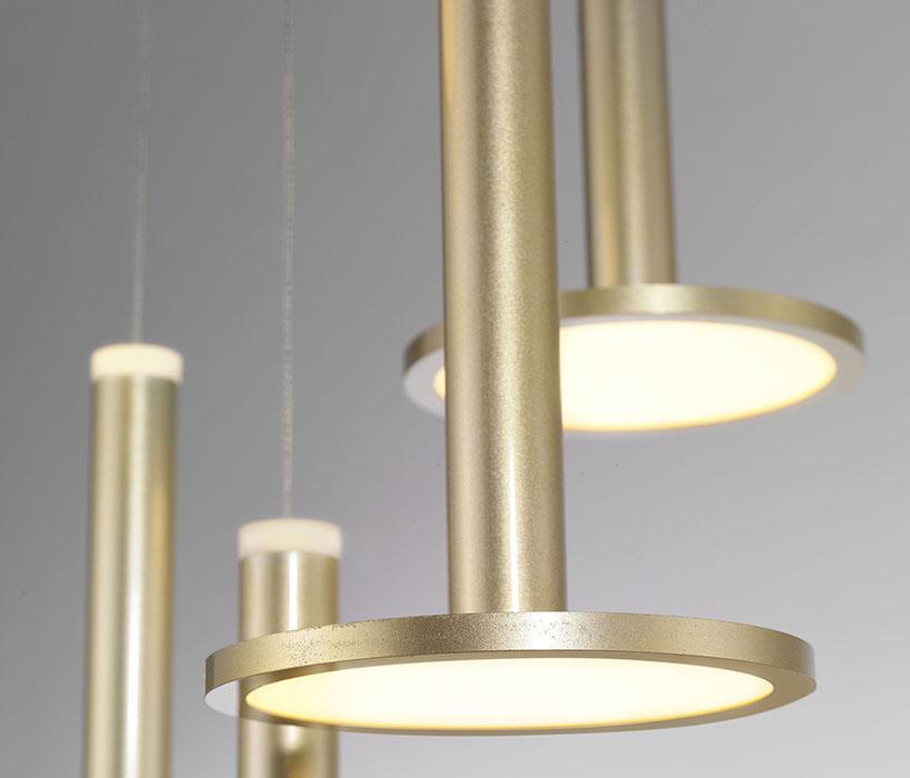 Nova Luce Palencia LED függeszték NL-1703301202