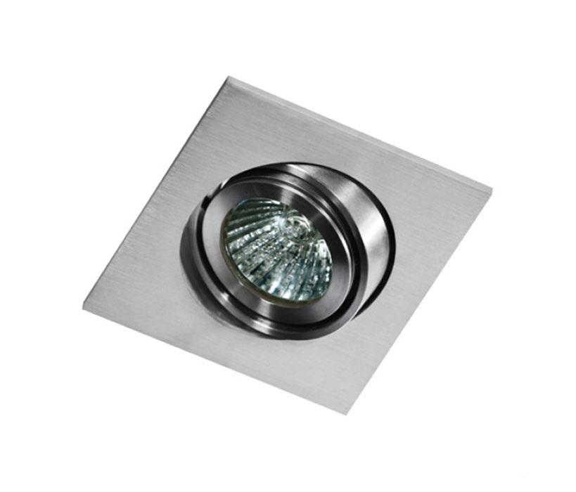 AZzardo AZ-0806 Editta beépíthető lámpa / AZzardo AZ-GM2110ALU /