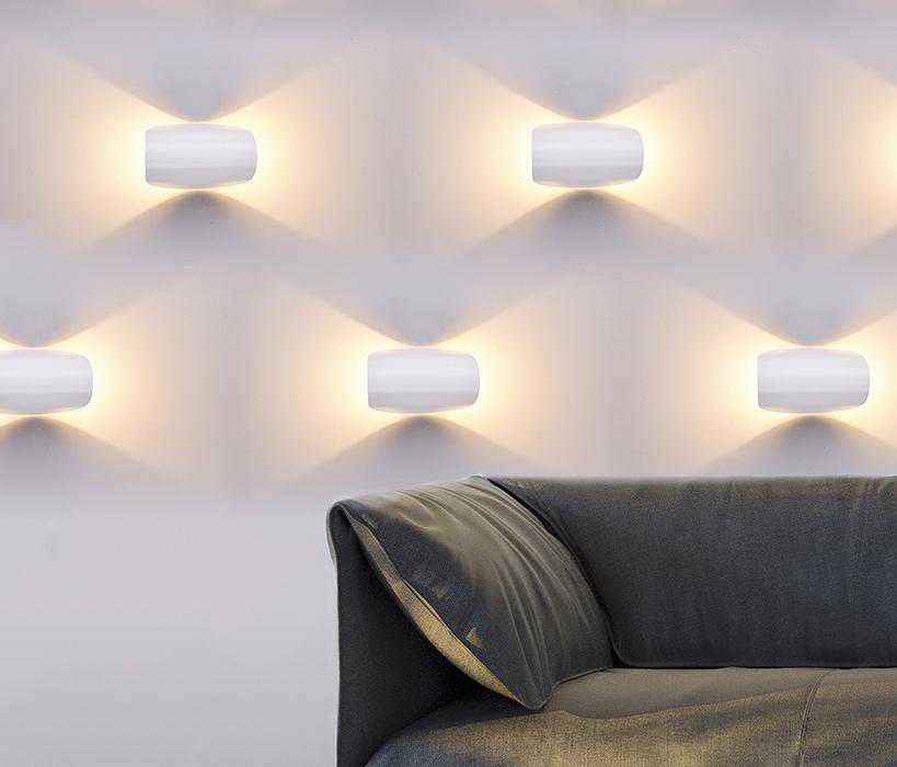 Azzardo AZ-2798 Ceres LED fürdõszobai fali lámpa