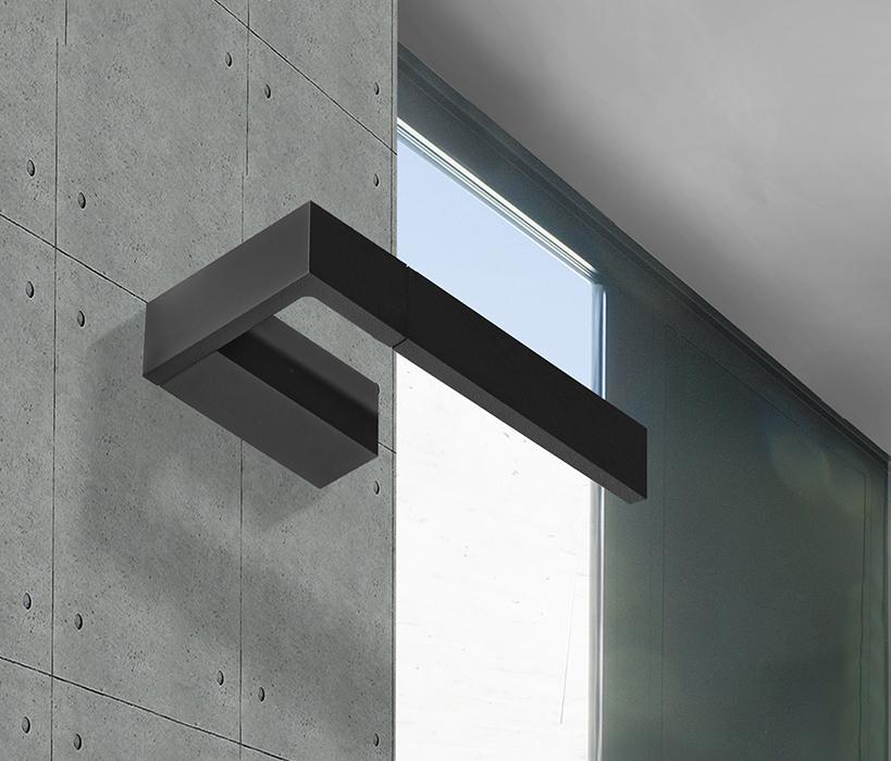 AZzardo AZ-2959 Dalen LED fürdõszobai fali lámpa