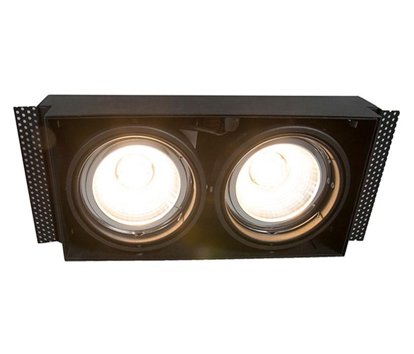 Zuma Oneon beépíthetõ lámpa ZU-94364-BK