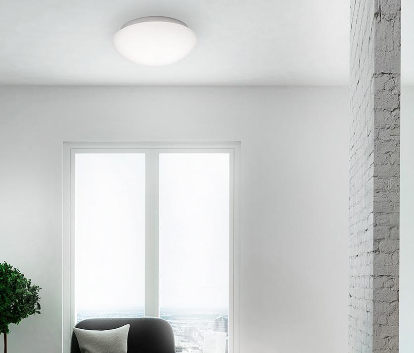 Nova Luce NL-832403 Brest fürdõszobai mennyezeti lámpa