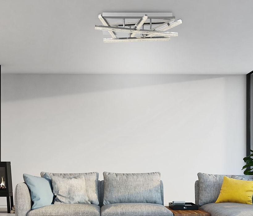 Nova Luce NL-81006002 Seville LED mennyezeti lámpa