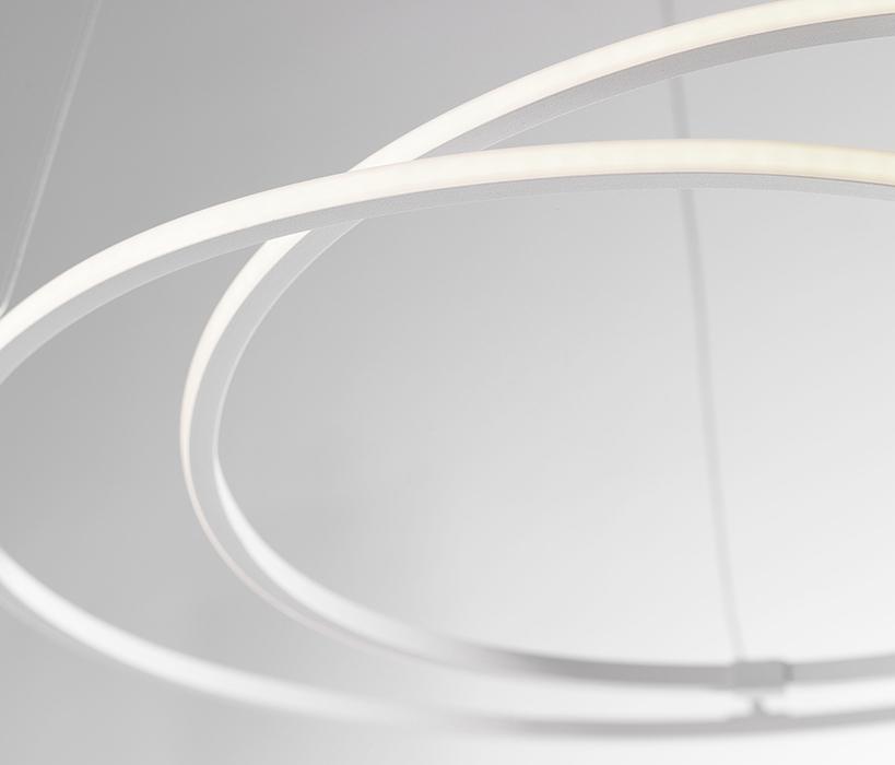 Nova Luce NL-8101202 Viareggio LED függeszték
