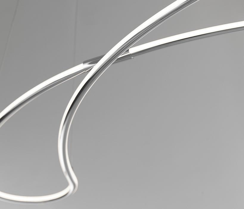 Nova Luce NL-8101241 Martino LED függeszték