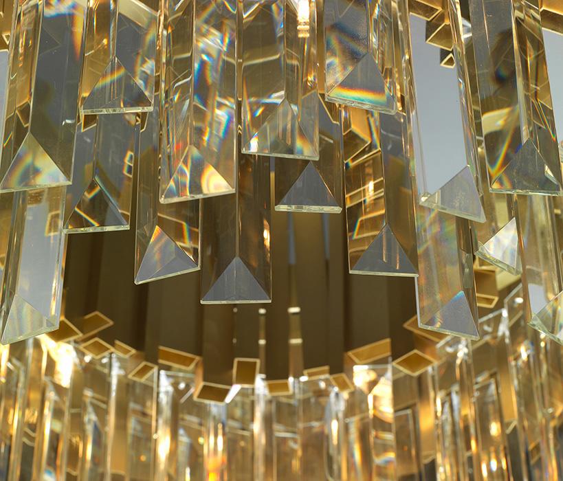Nova Luce NL-81091706 Baladona függeszték