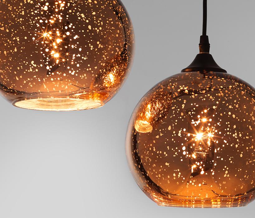 Nova Luce NL-8142681 Blaze függeszték