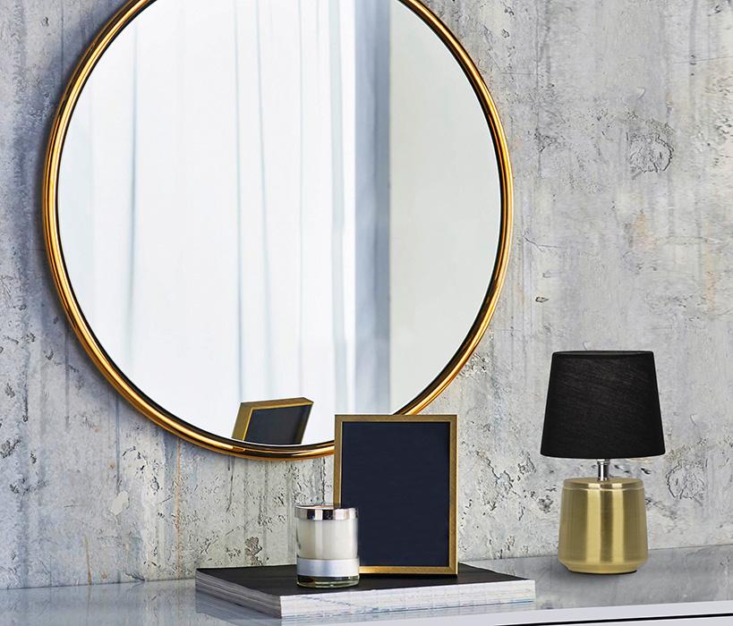 Nova Luce NL-8805204 Alicia asztali lámpa