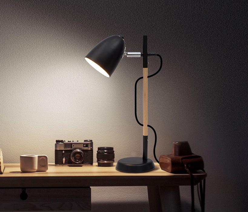 Nova Luce NL-8808401 Alina íróasztali lámpa