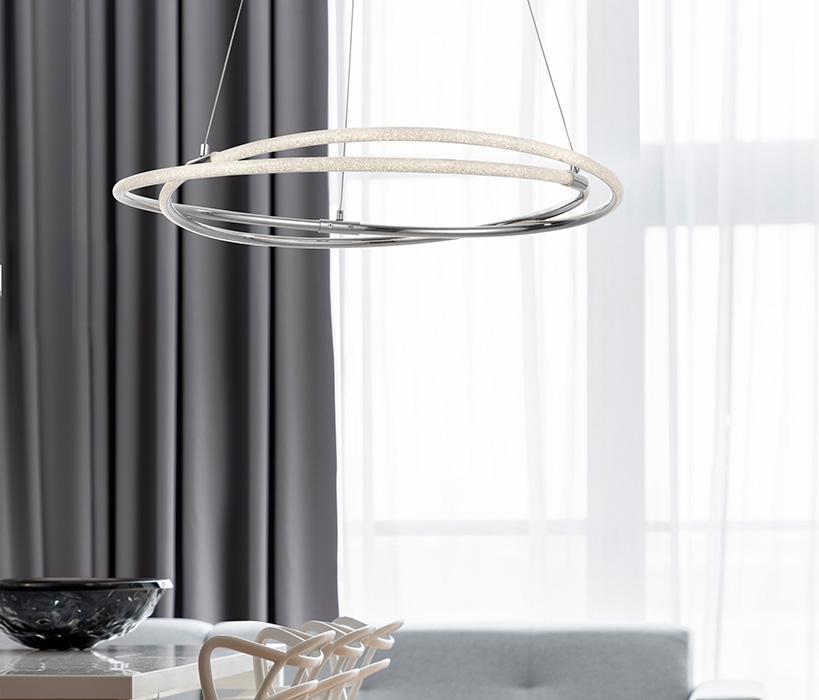 Nova Luce NL-9988002 Blink LED függeszték