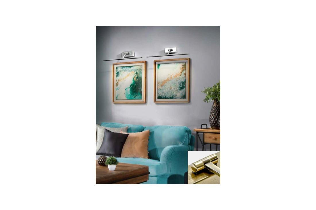Azzardo AZ-2641 Monalisa LED képmegvilágító