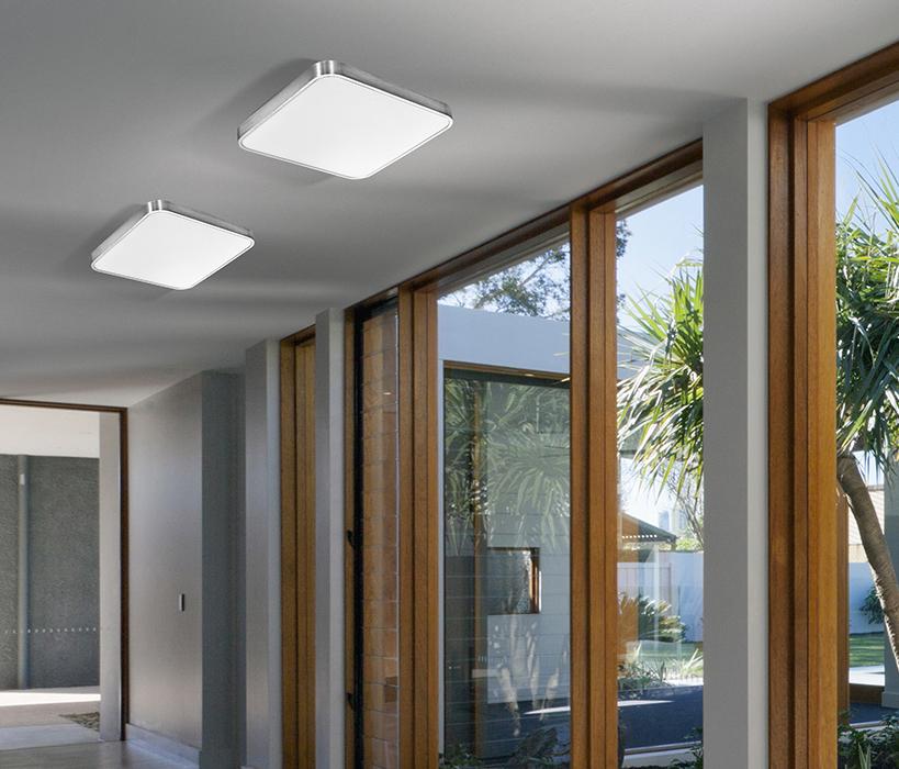 AZzardo AZ-2758 Quadro távirányítós LED mennyezeti lámpa