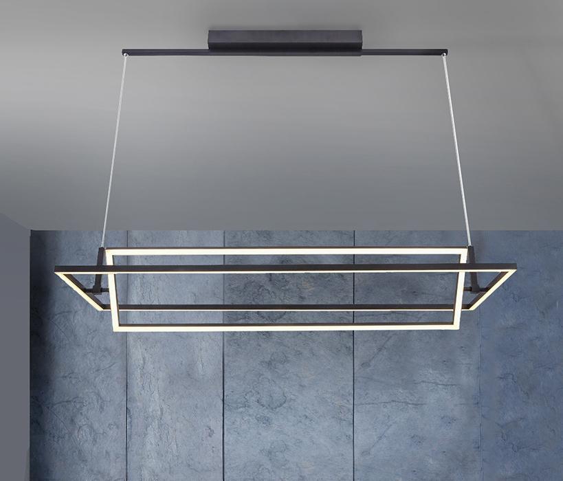 Azzardo AZ-2849 Viena LED függeszték