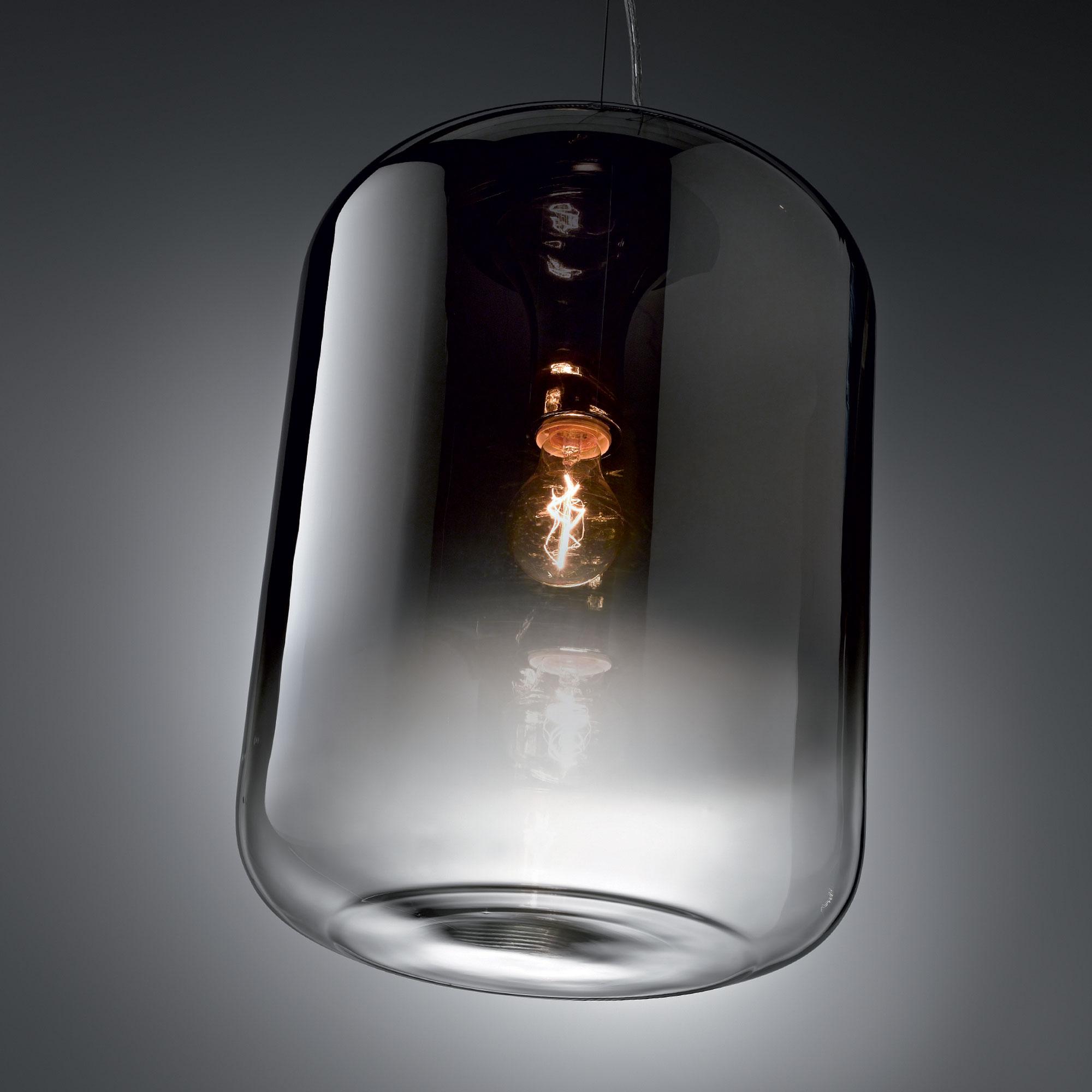 Ideal Lux 112084 Ken SP1 Small Cromo függeszték