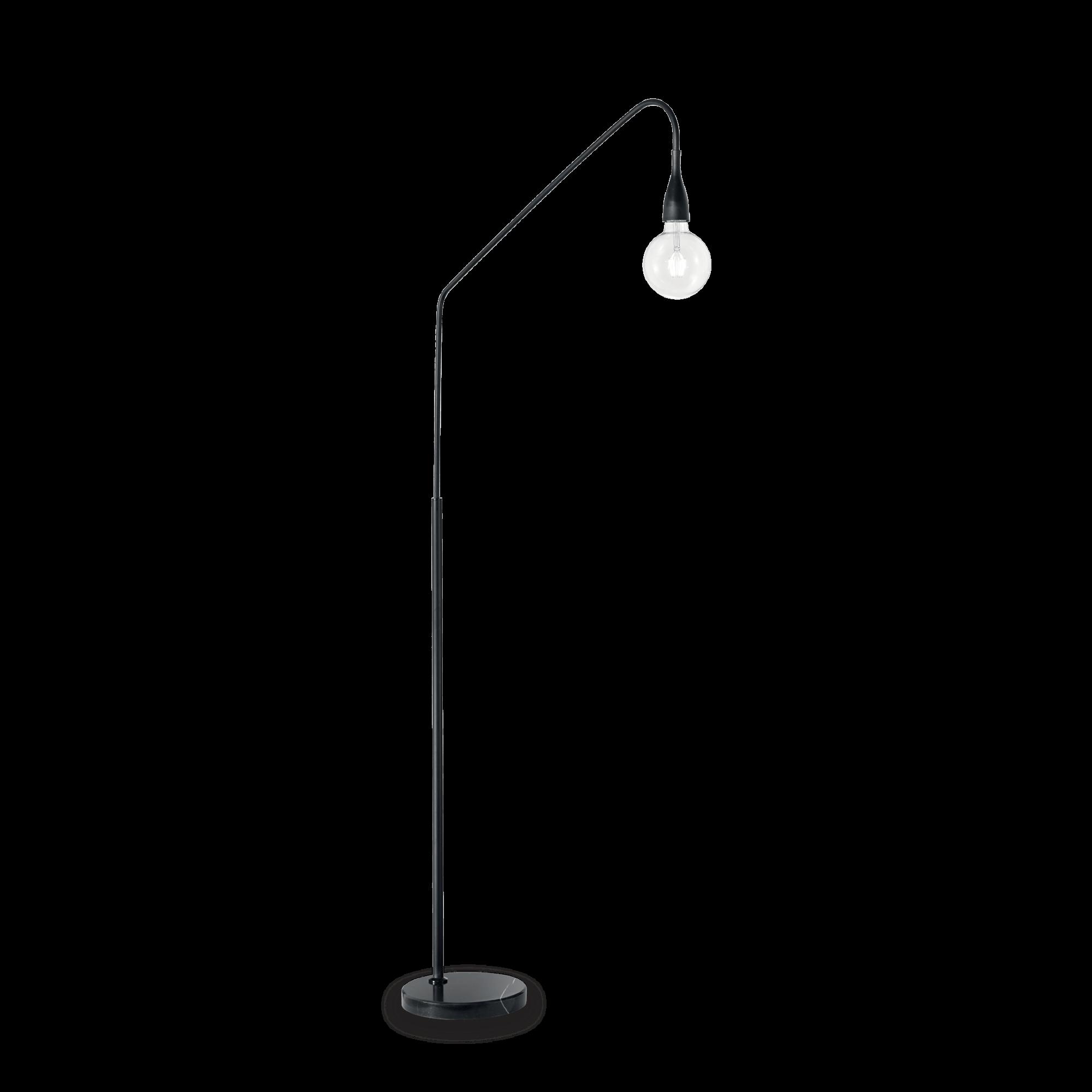 Ideal Lux 163369 MINIMAL PT1 NERO állólámpa