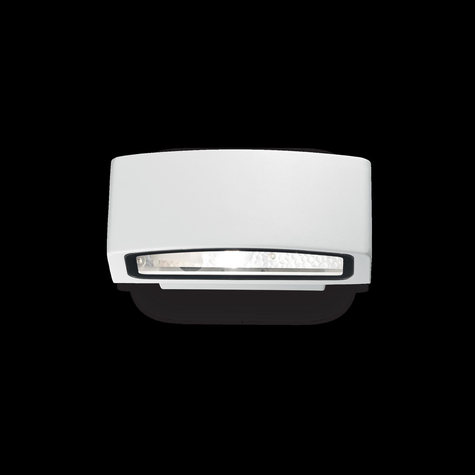 Ideal Lux 066868 Andromeda AP1 Bianco kültéri falilámpa