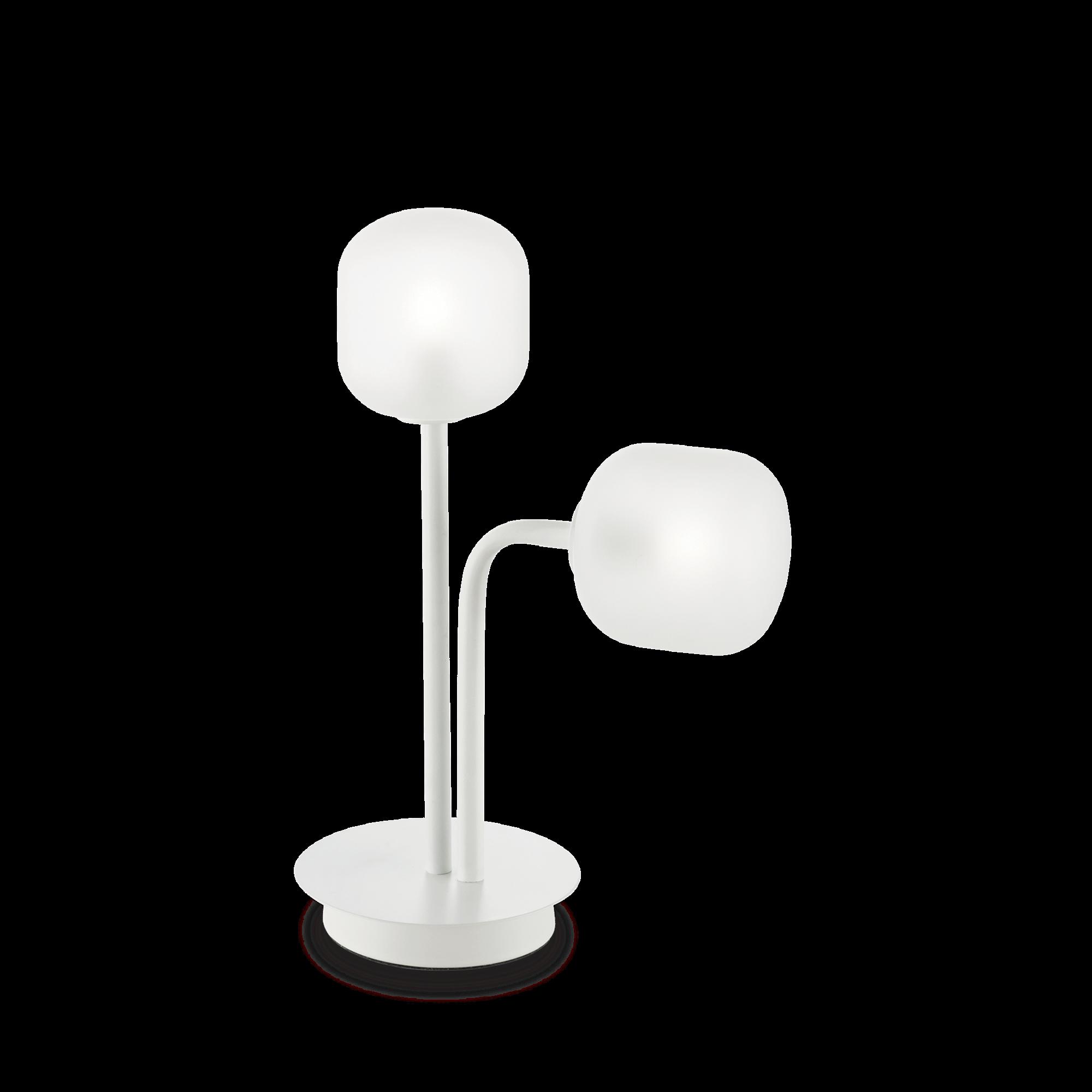 Ideal Lux 174433 MALLOW TL2 asztali lámpa