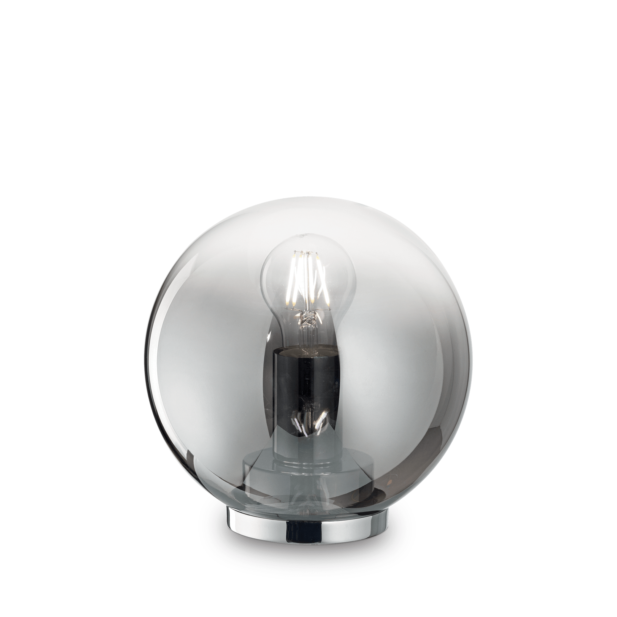 Ideal Lux 186863 MAPA FADE TL1 D20 asztali lámpa