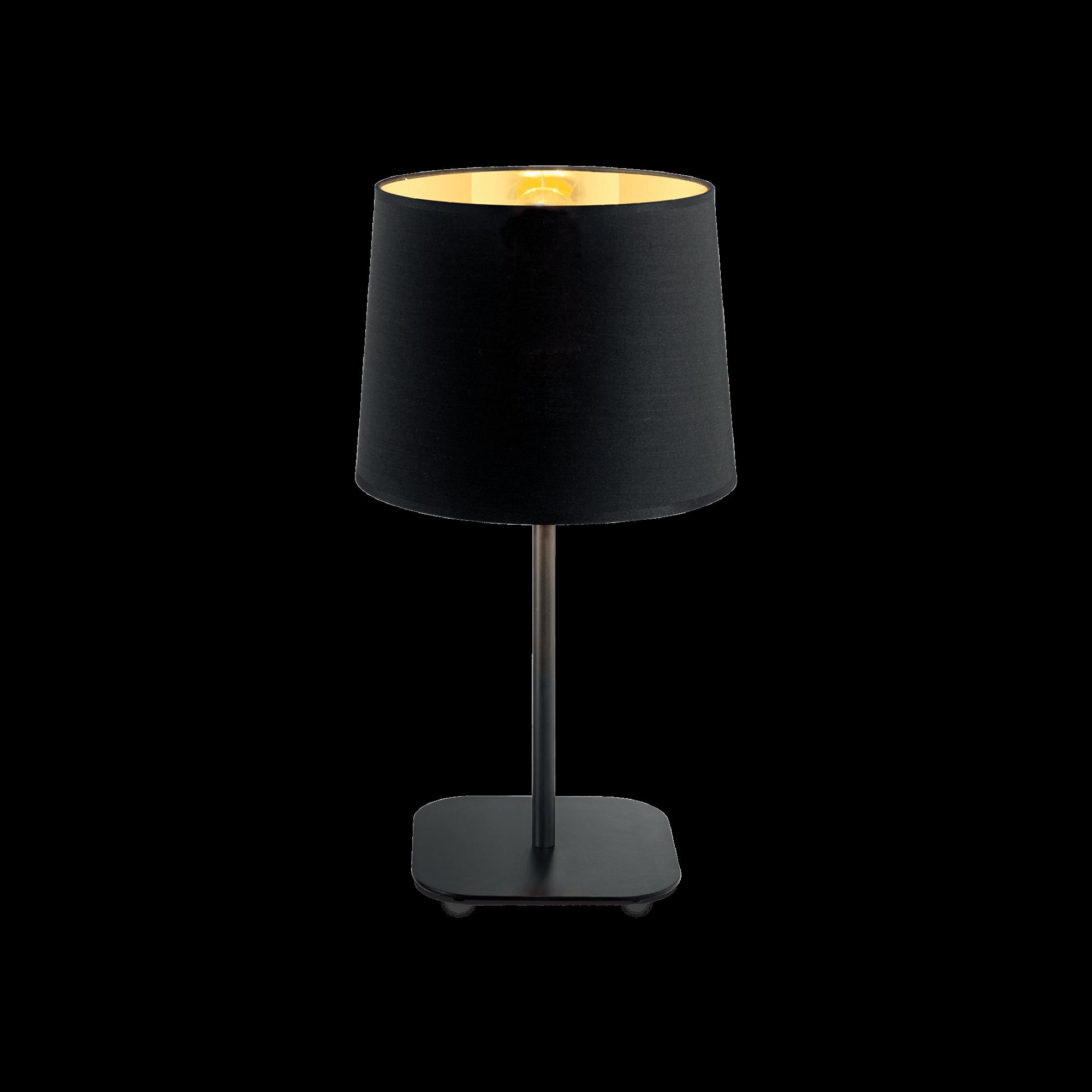 Ideal Lux 161686 NORDIK TL1 asztali lámpa