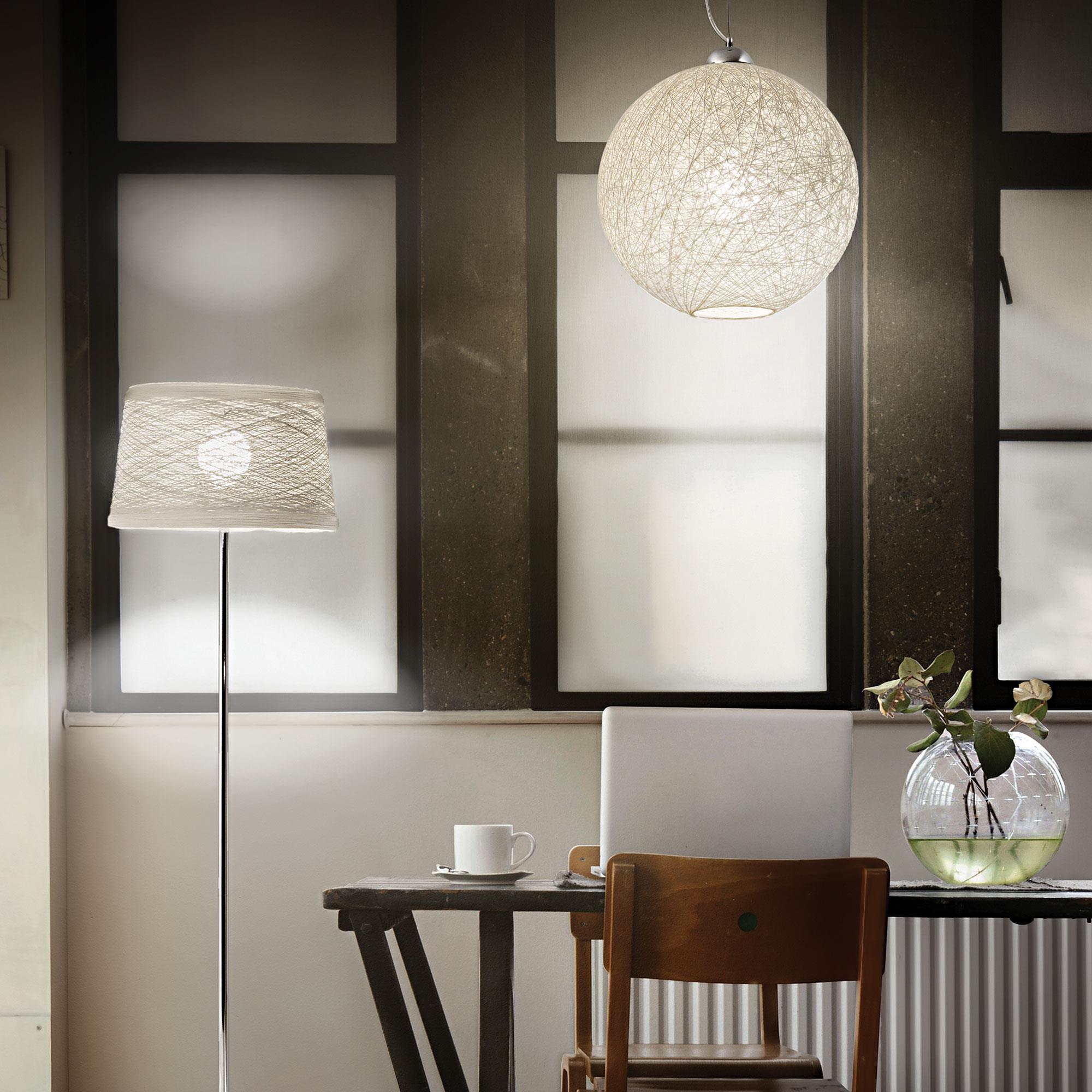 Ideal Lux 096162 Basket SP1 D40  lámpa függeszték