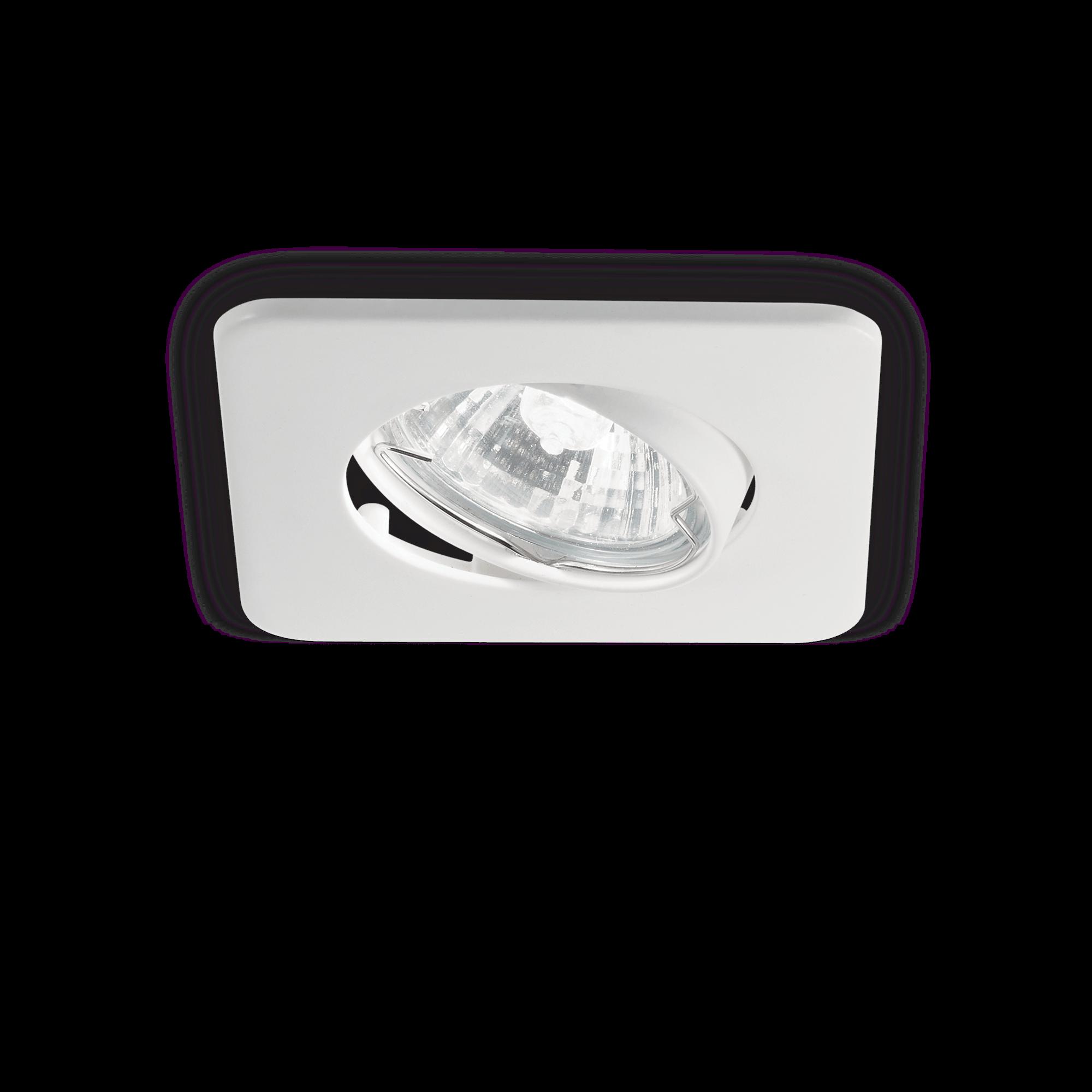Ideal Lux 138978 LOUNGE FI1 BIANCO beépíthető lámpa
