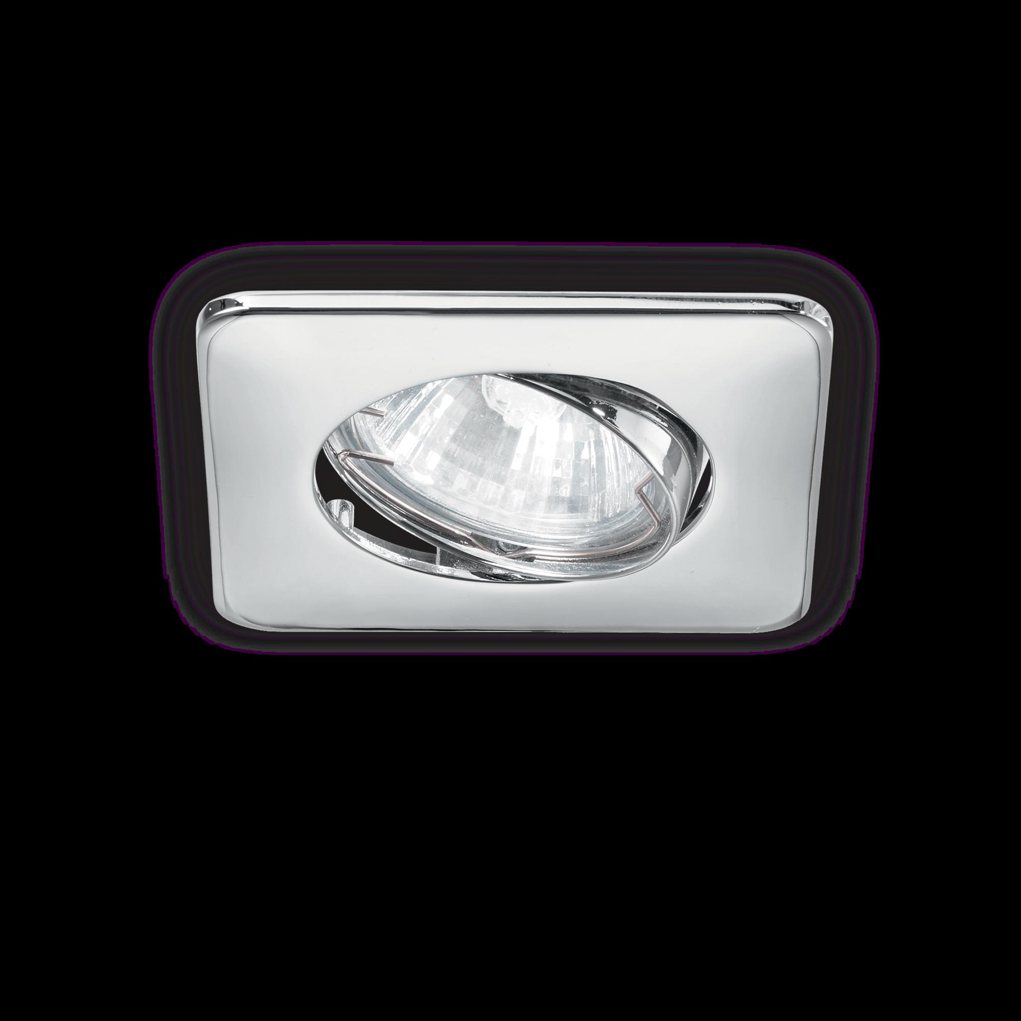 Ideal Lux 138985 LOUNGE FI1 CROMO beépíthető lámpa