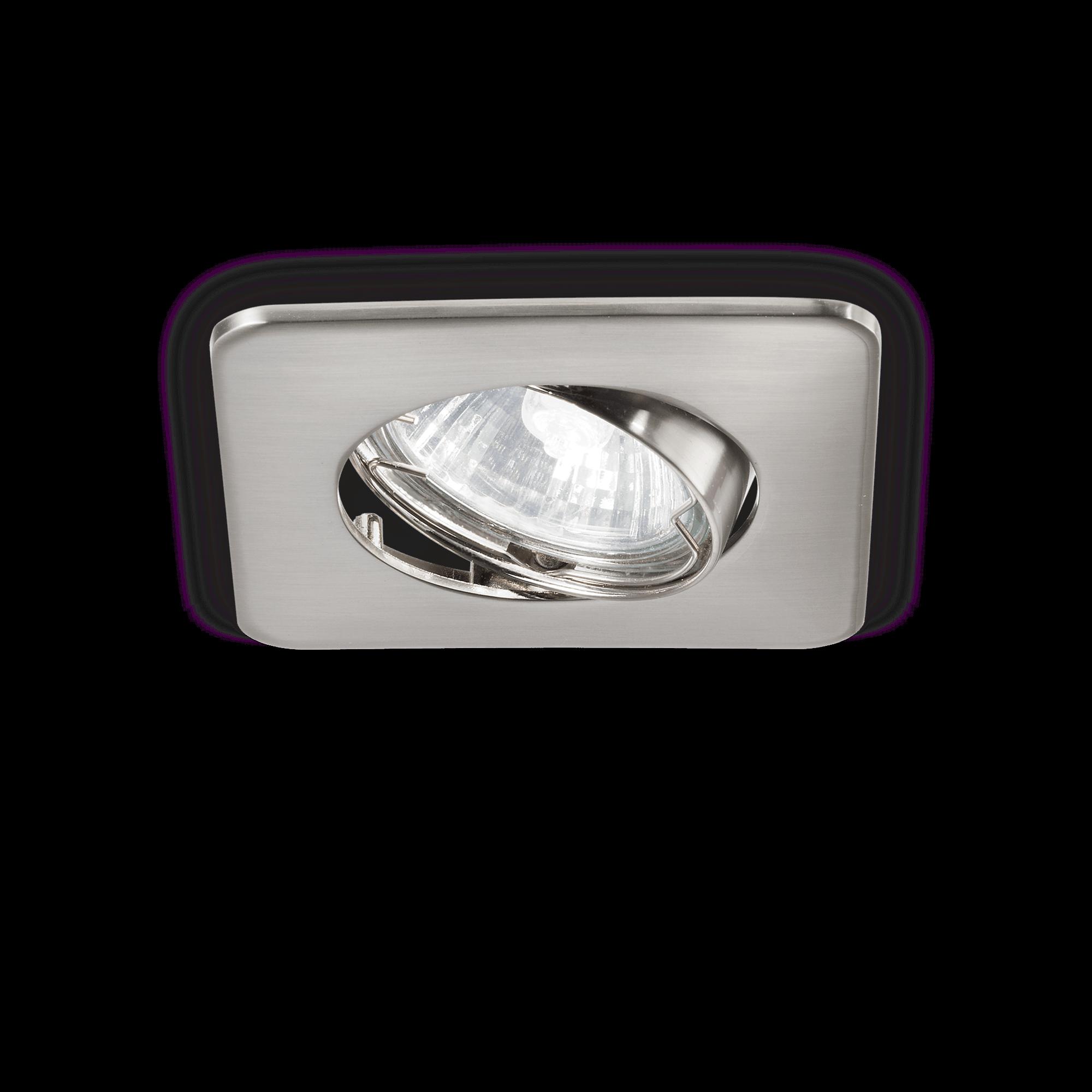 Ideal Lux 138992 LOUNGE FI1 NICKEL beépíthető lámpa