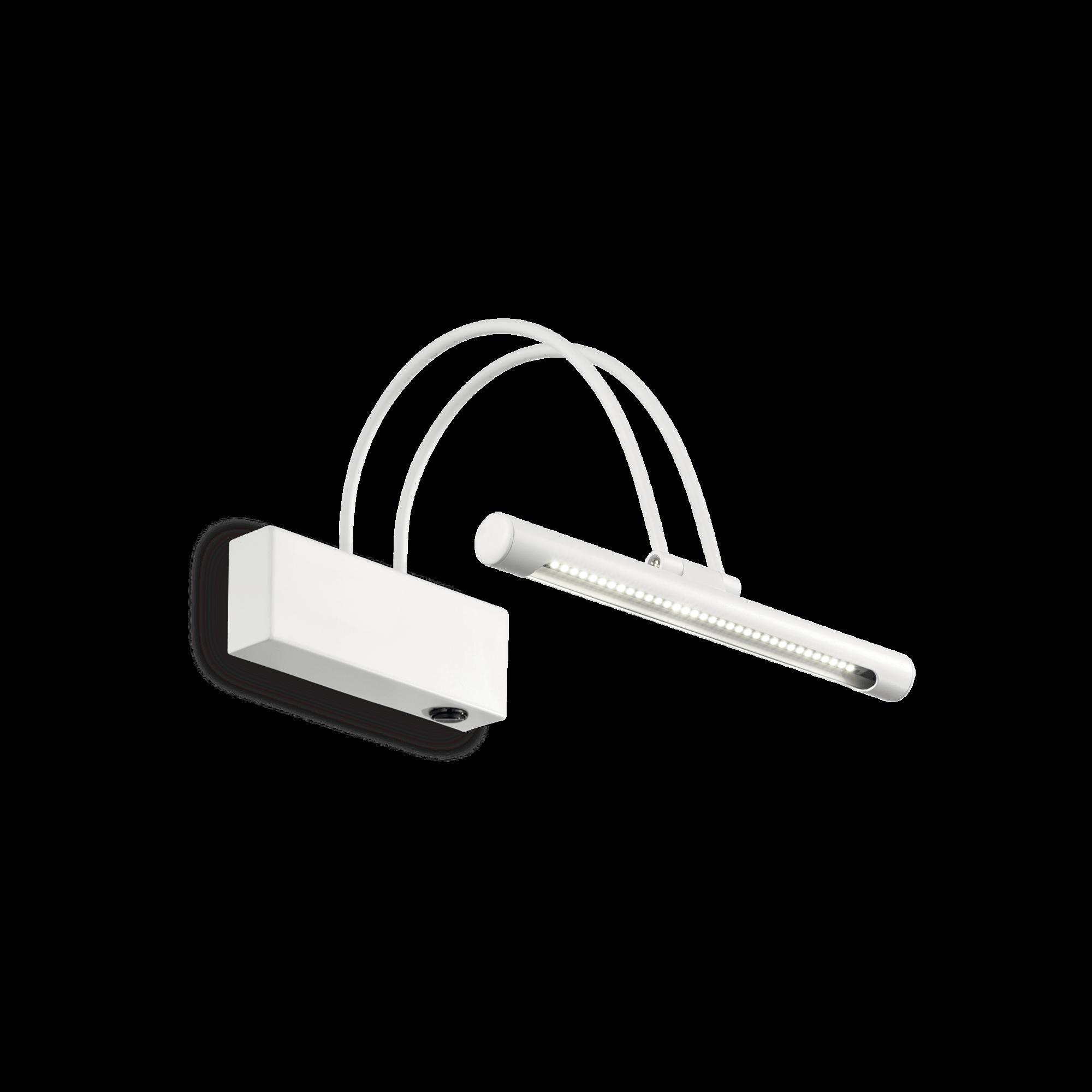 Ideal Lux 137599 BOW AP36 BIANCO képmegvilágító lámpa