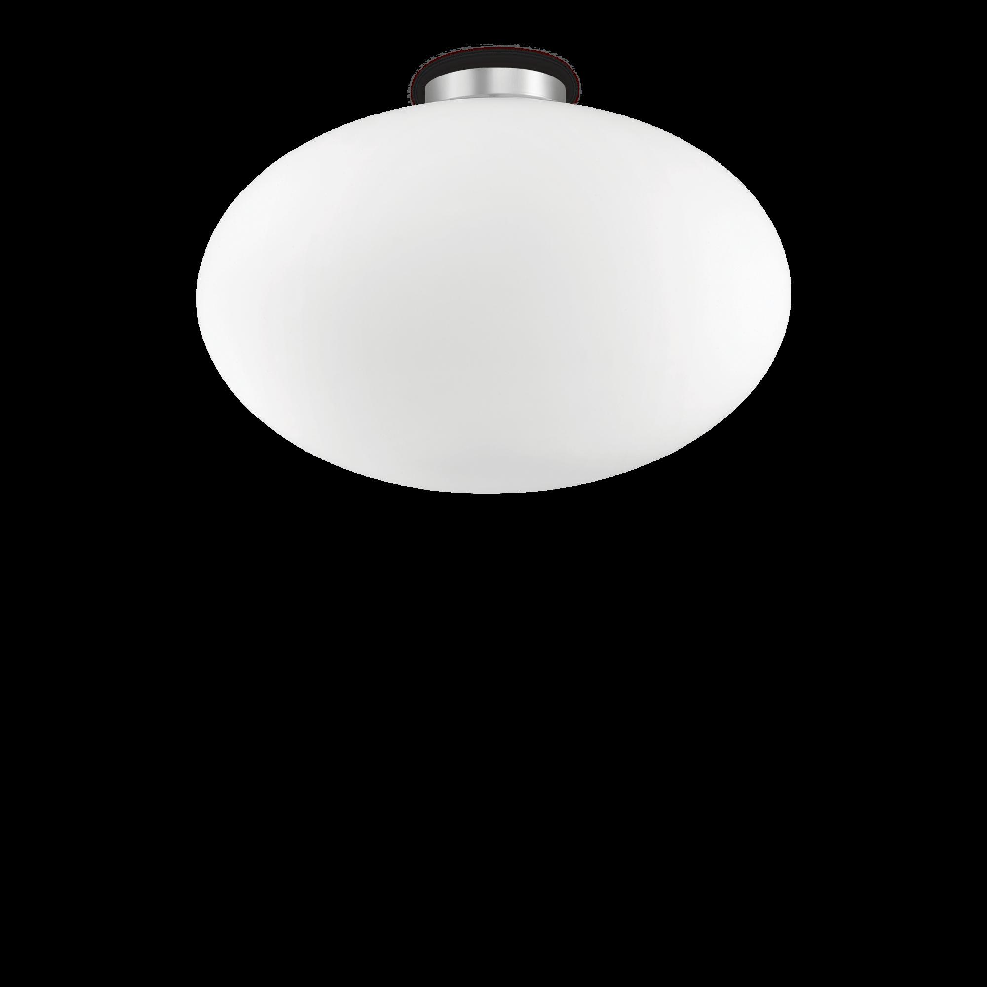 Ideal Lux 086781 Candy PL1 D40 mennyezeti lámpa