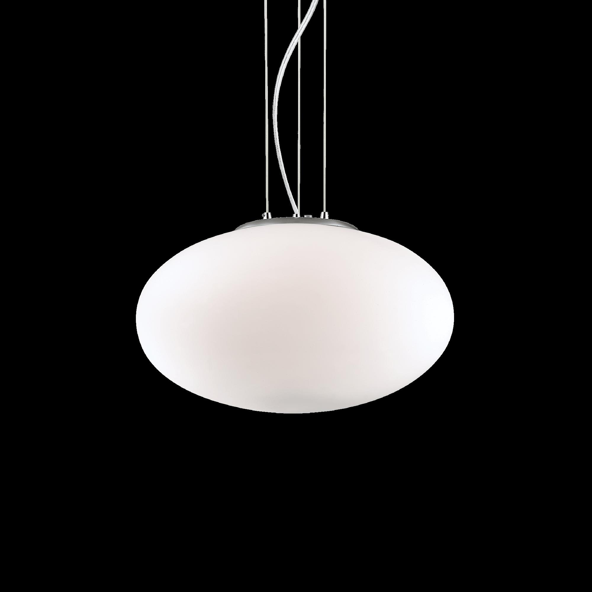 Ideal Lux 086736 Candy SP1 D40 lámpafüggeszték