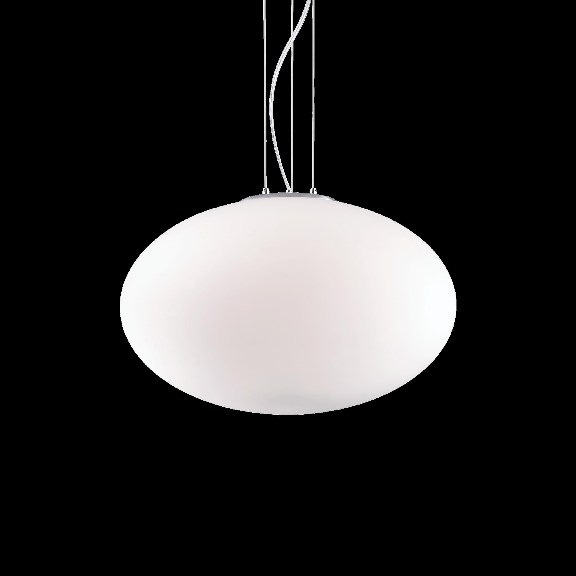 Ideal Lux 086743 Candy SP1 D50 lámpafüggeszték