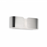 Ideal Lux 049229 Clip AP2 Mini Cromo falilámpa