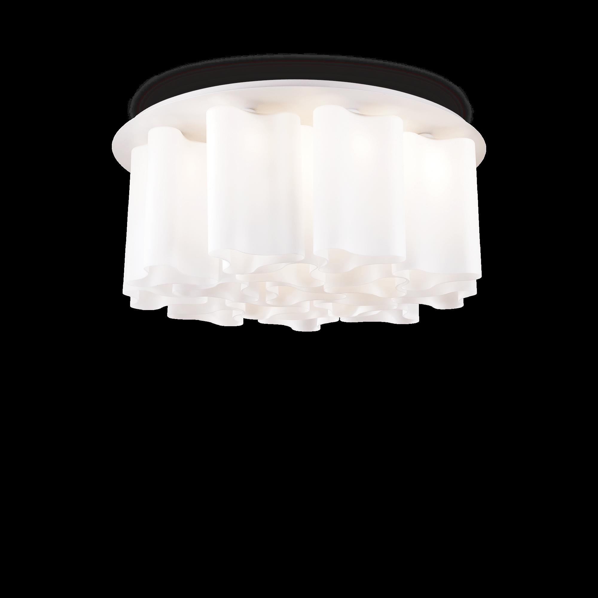 Ideal Lux 125565 COMPO PL15 Bianco mennyezeti lámpa