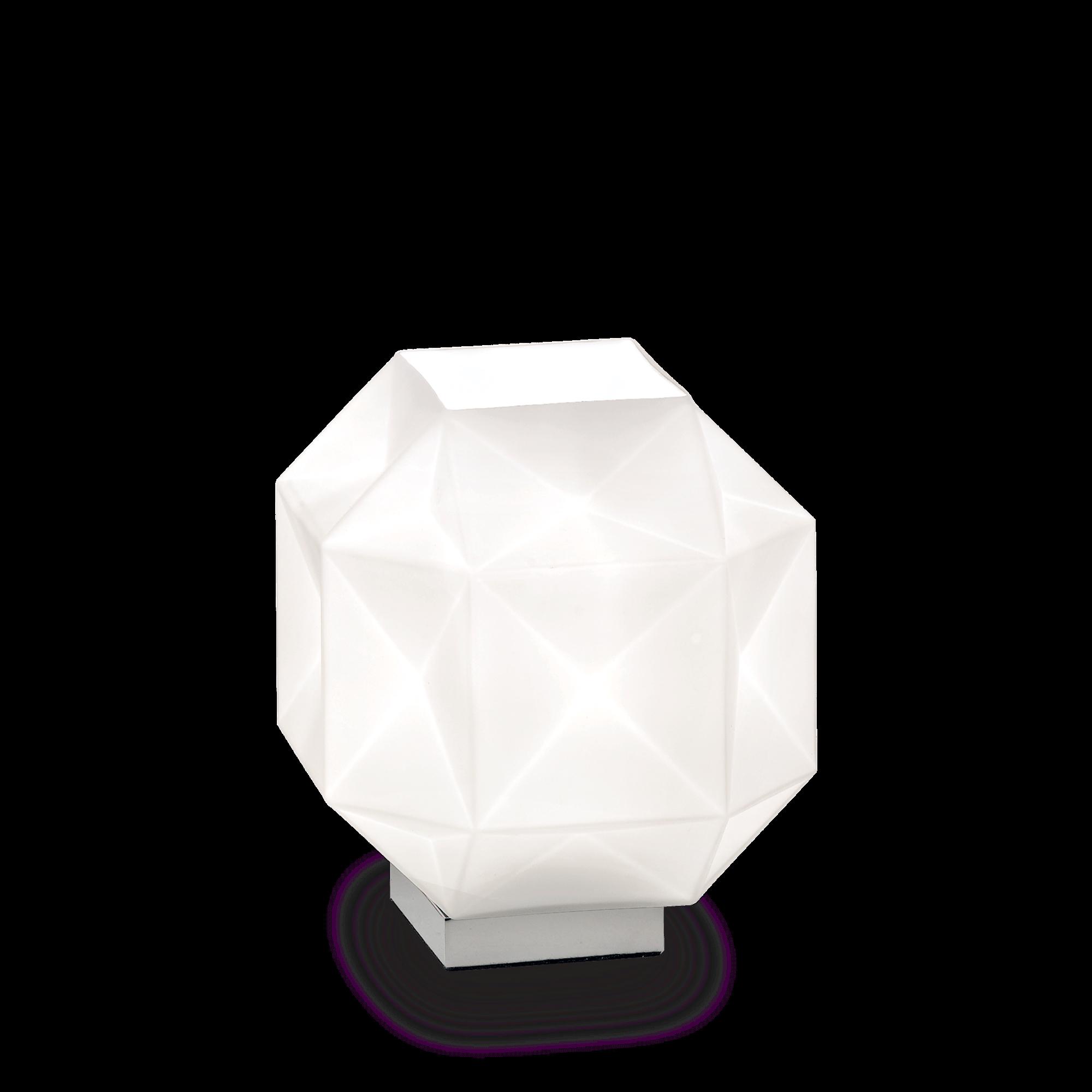 Ideal Lux 036076 Diamond TL1 asztali lámpa