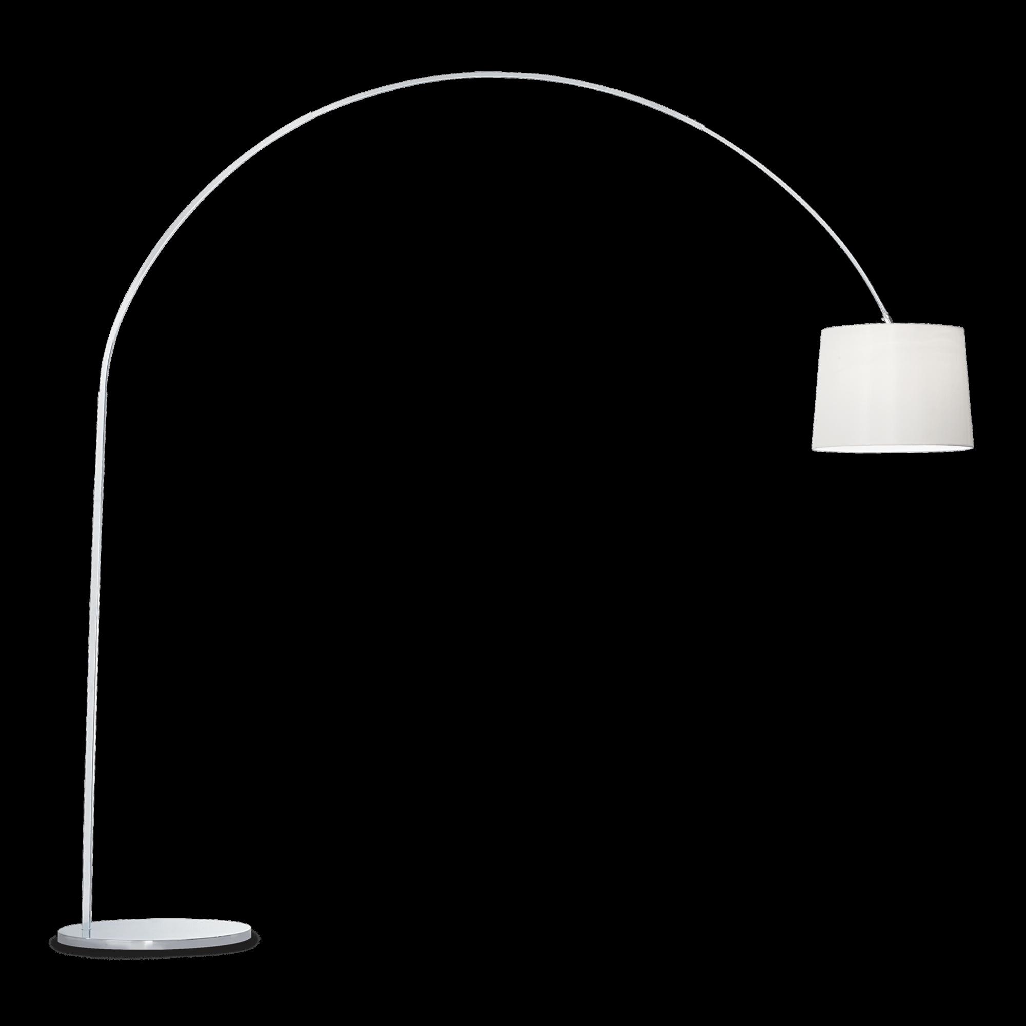 Ideal Lux 012605 Dorsale PT1 Bianco állólámpa