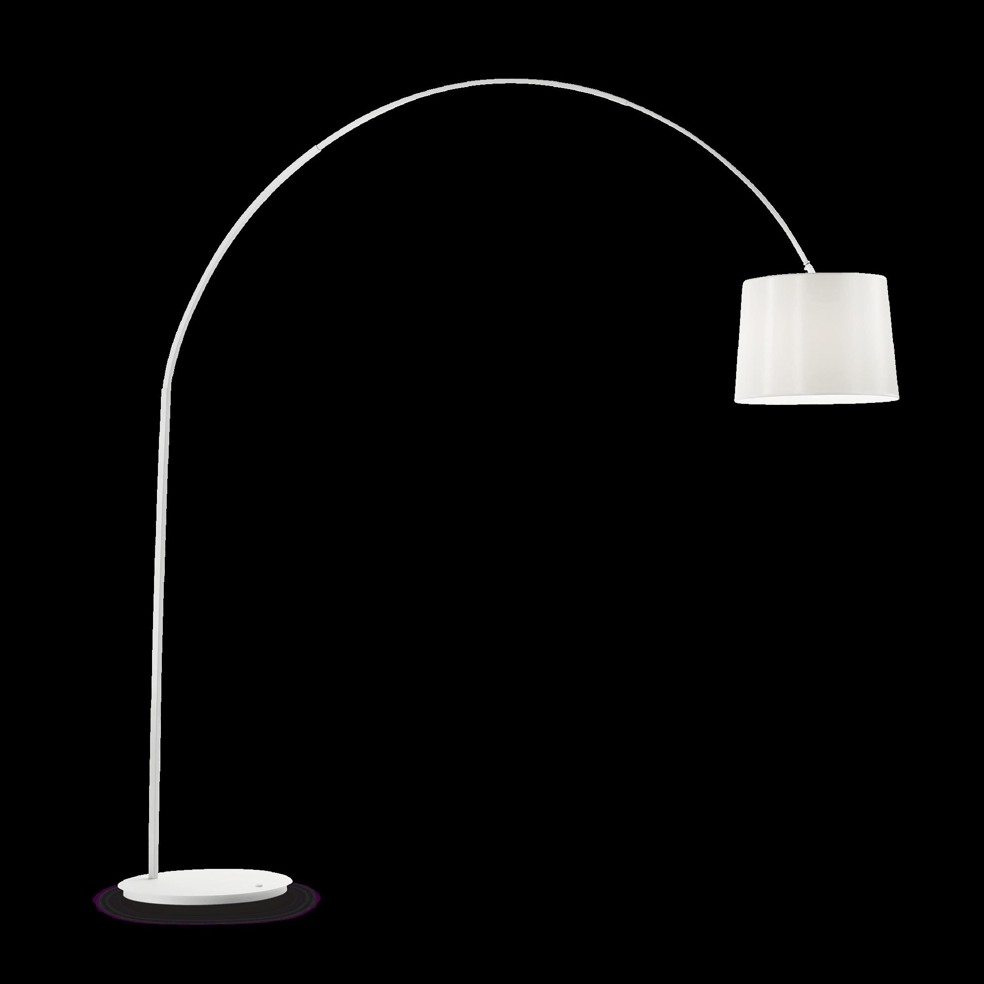 Ideal Lux 095127 Dorsale PT1 Total Bianco állólámpa