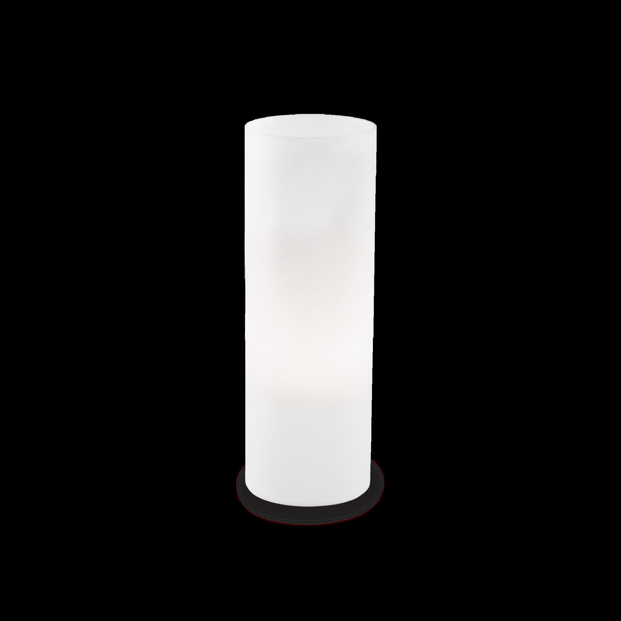 Ideal Lux 044590 Edo TL1 Big asztali lámpa