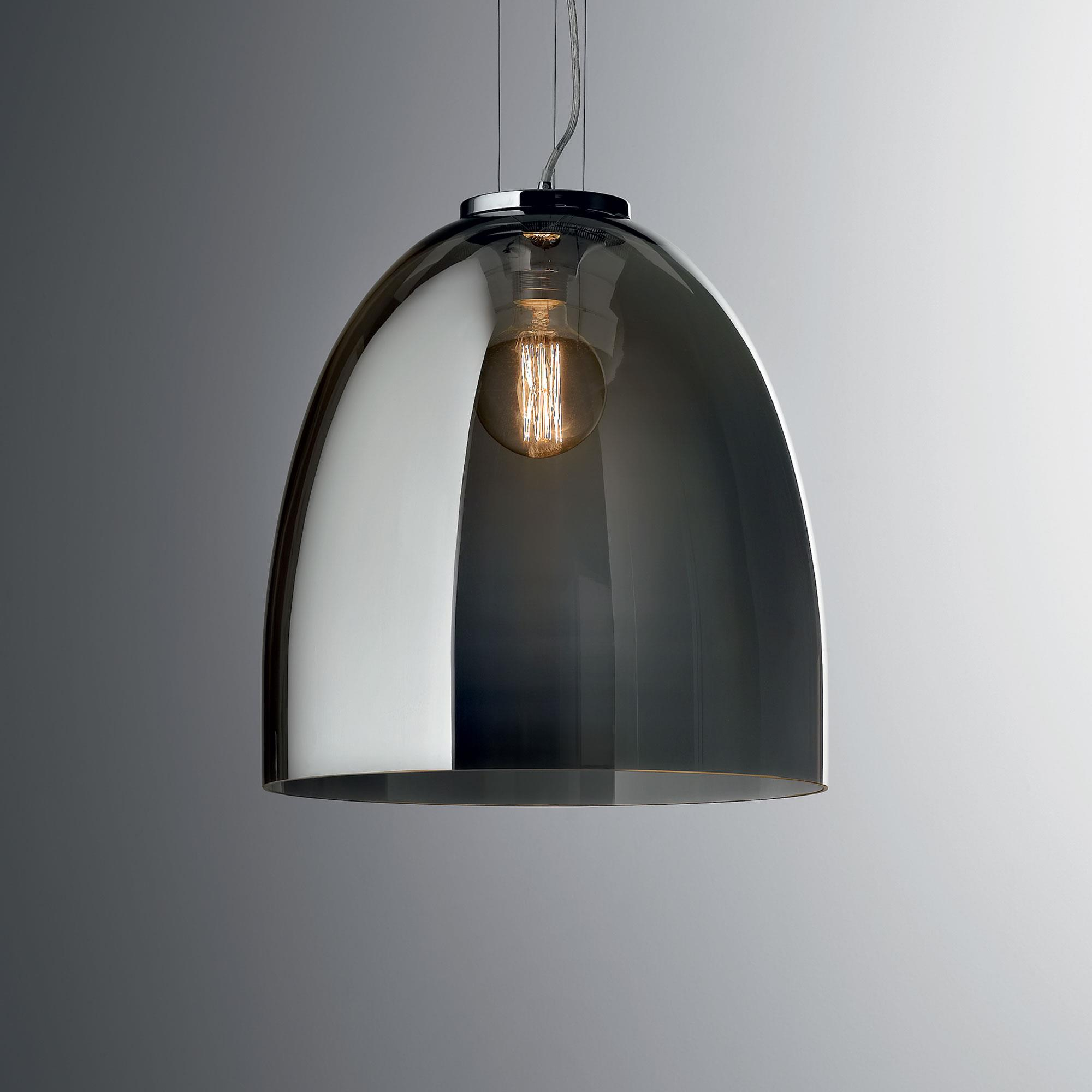 Ideal Lux 101095 Eva SP1 Big Fumé lámpa függeszték
