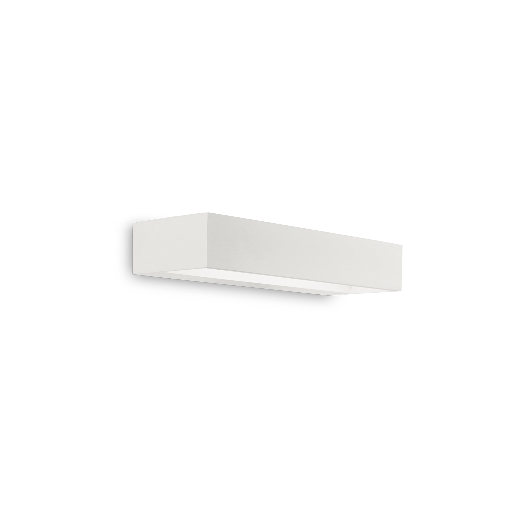 Ideal Lux 161785 CUBE AP1 SMALL falilámpa